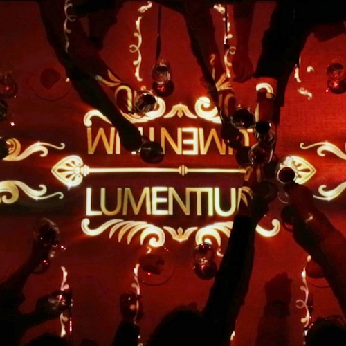 Lumentium – The Global Dinner